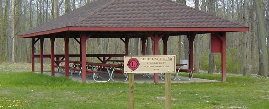 Beech Shelter