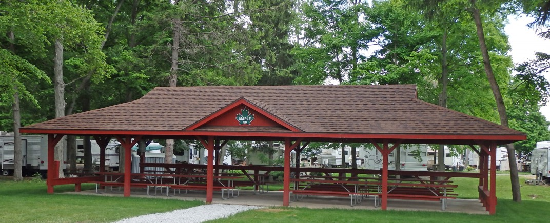 Maple Shelter