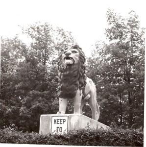Lion pre 1970